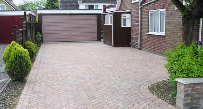 Block-Paved-Driveways